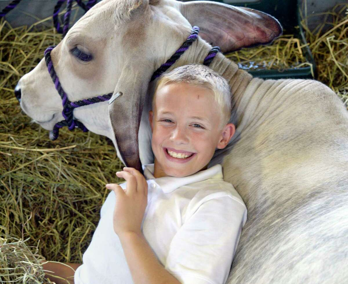 The Altamont Fair continues through Sunday at the fairgrounds in Altamont. Read more.