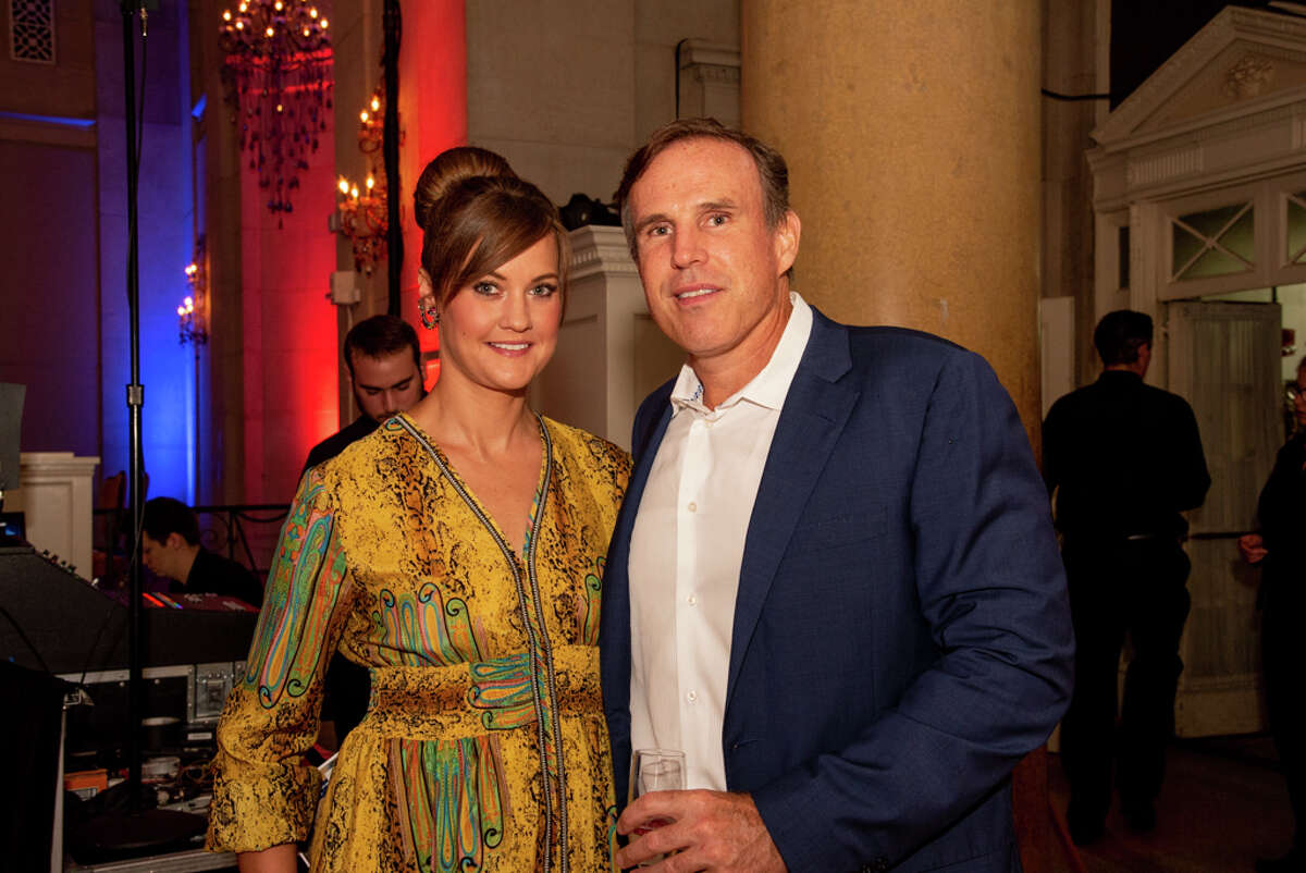 Were you Seen at the Saratoga WarHorse Blue Spangled Gala at the Hall of Springs in Saratoga Springs on Aug. 13, 2018?