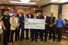 El Programa DWI usará este financiamiento para ampliar sus servicios en el Condado de Webb.
