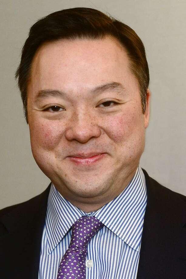 William Tong, Democratic endorsed candidate for attorney general. Photo: Erik Trautmann / Hearst Connecticut Media / Norwalk Hour