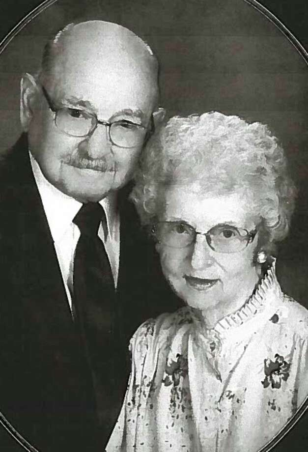 Oswald and Marilyn Jammer