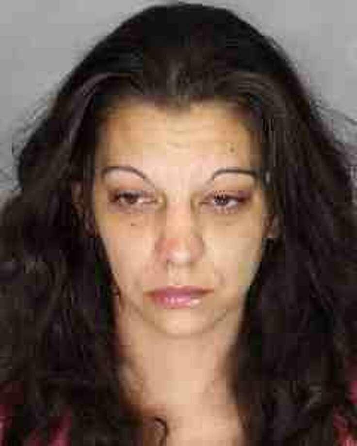 Heaven Puleski, 38, of Schenectady Photo: Schenectady Police Department