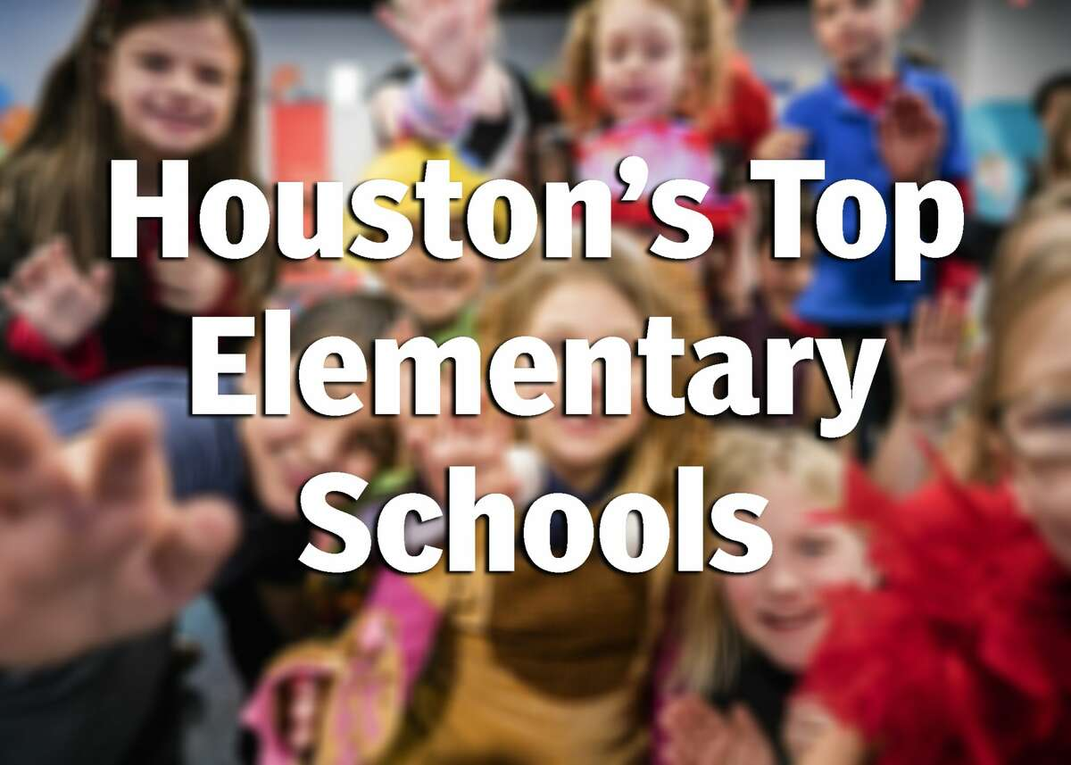 These schools were rated among the tops in the Greater Houston-area by the annual TEA Accountability Rankings in August 2018.