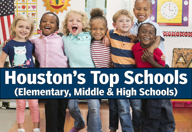 HOUSTON'S TOP SCHOOLS:  Based on 2018 TEA Accountability Ratings 