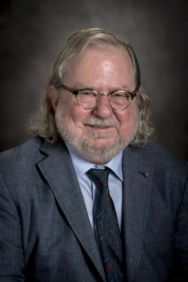 James P. Allison of the University of Texas MD Anderson Cancer Center, is one of the winners of the 2018 Albany Medical Center Prize in Medicine and Biomedical Research. (Provided by Albany Medical Center) Photo: Barry G. Smith/Barry G. Smith, Creative Service