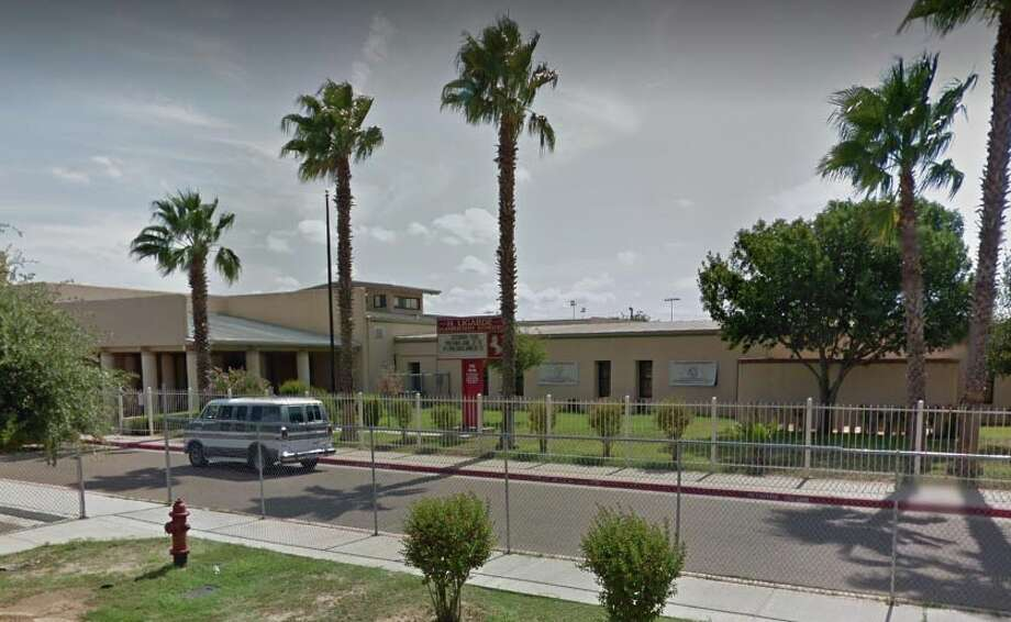 Ligarde Elementary School is pictured. Photo: Google Maps
