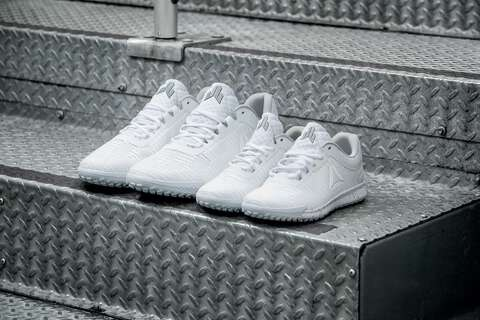 f25c2785df1  p Reebok is releasing the JJ II Clean Slate Pack version of the Houston