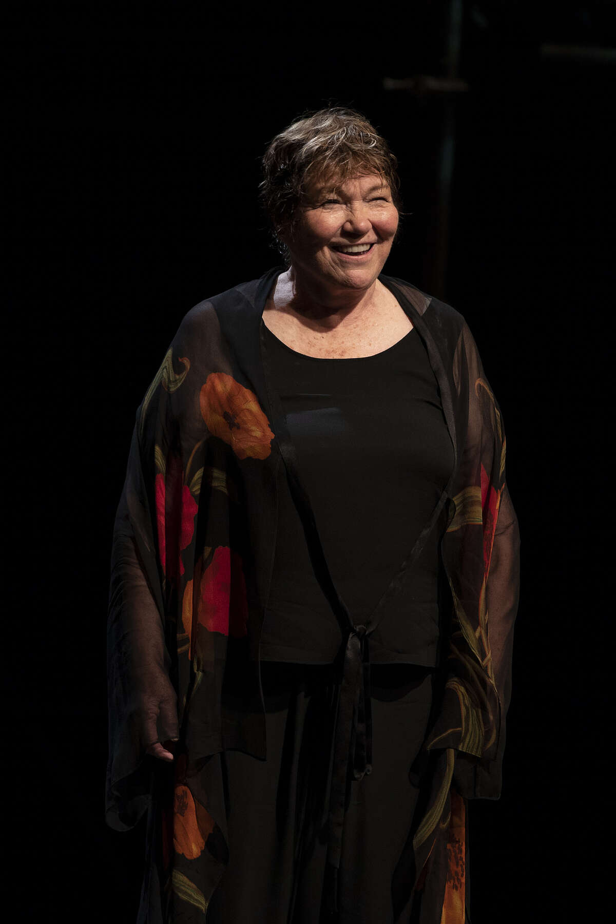 """Tina Packer, founder of Shakespeare & Company in Lenox, Mass., will direct Kenneth Lonergan's """"The Waverly Gallery"""" at the company this summer.(Provided photo by Christina Lane.)"""