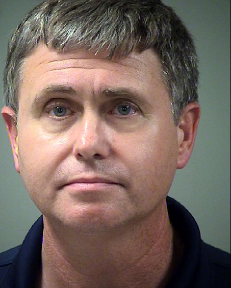 Richard Zello, 50, was charged with four counts of obtaining drugs by fraud. Photo: Bexar County Jail