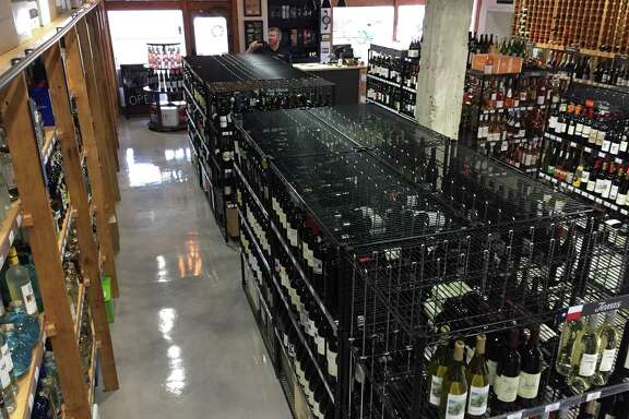 Hargrove's Fine Wine & Spirits is located at 4007 Broadway.