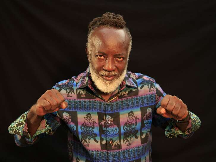 Roots reggae star Freddie McGregor