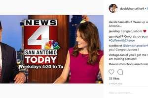 davidchancellor: 4Wake up with us San Antonio...