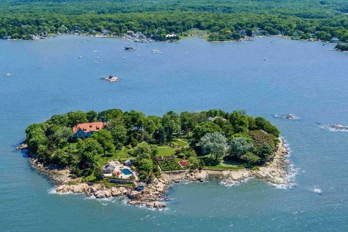 Rogers Island