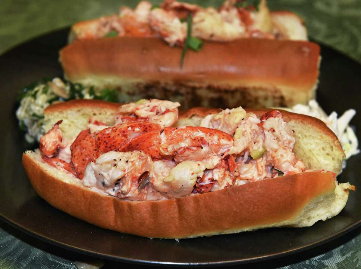 2. Hooked Seafood Co., 1214 Troy Schenectady Rd., Latham.
