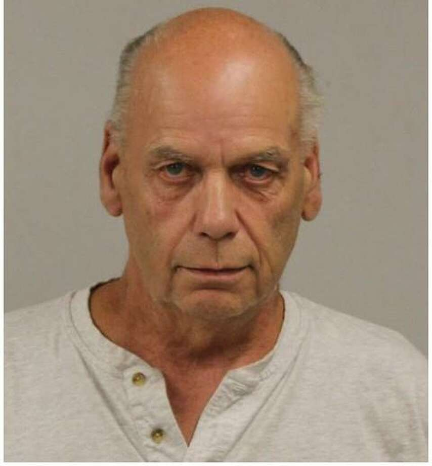 Westport resident Roy Gendreau was charged with driving under the influence in Westport on Aug. 8. Photo: Contributed / Contributed Photo / Westport News contributed