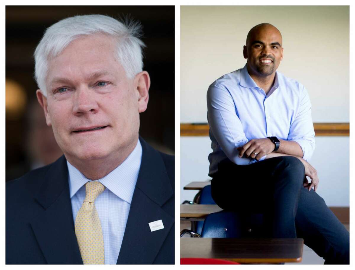 Rep. Pete Sessions (R-Garland) Texas's 32nd congressional district Incumbent since: 2003 Republican-controlled district since: 2002 Lost to: Colin Allred (D)
