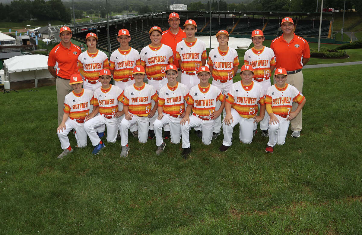 PHOTOS: A look at Post Oak Little League Post Oak Little League poses for a team photo Wednesday, Aug. 15, 2018 at Williamsport, Pennsylvania. Browse through the photos above for a glimpse at the Post Oak Little League team.