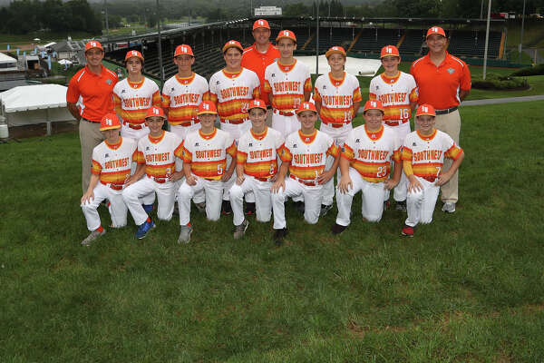 5e61bf2df5b 1of25PHOTOS: A look at Post Oak Little League Post Oak Little League poses  for a team photo Wednesday, Aug. 15, 2018 at Williamsport, Pennsylvania.