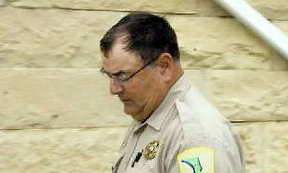 Calhoun County Sheriff Bill Heffington Photo:     File Photo
