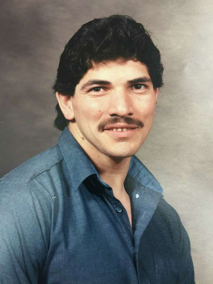 David Vela, a 1979 Burbank graduate, is among seven honorees inducted to the SAISD Athletic Hall of Fame on Aug. 25 at the Alamo Convocation Center. Photo: San Antonio Independent School District
