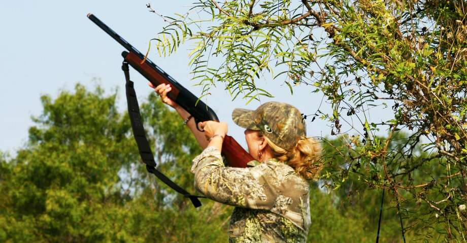 Texas' public hunting program provides spot-on help