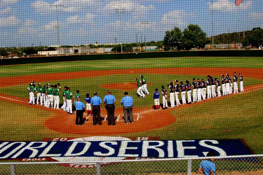 Hawaii ends Norwalk's Babe Ruth World Series run in semifinals - The