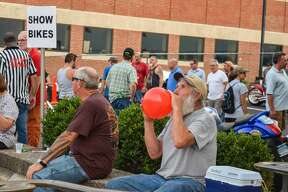 The 13th annual Middletown Motorcycle Mania roared onto Main StreetWednesday, August 15, 2018. Hundreds of motorcycles and thousands of riders and enthusiasts came out for one of the cities premier events of the summer. Were you SEEN?