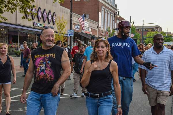 The 13th annual Middletown Motorcycle Mania roared onto Main Street Wednesday, August 15, 2018. Hundreds of motorcycles and thousands of riders and enthusiasts came out for one of the cities premier events of the summer. Were you SEEN?