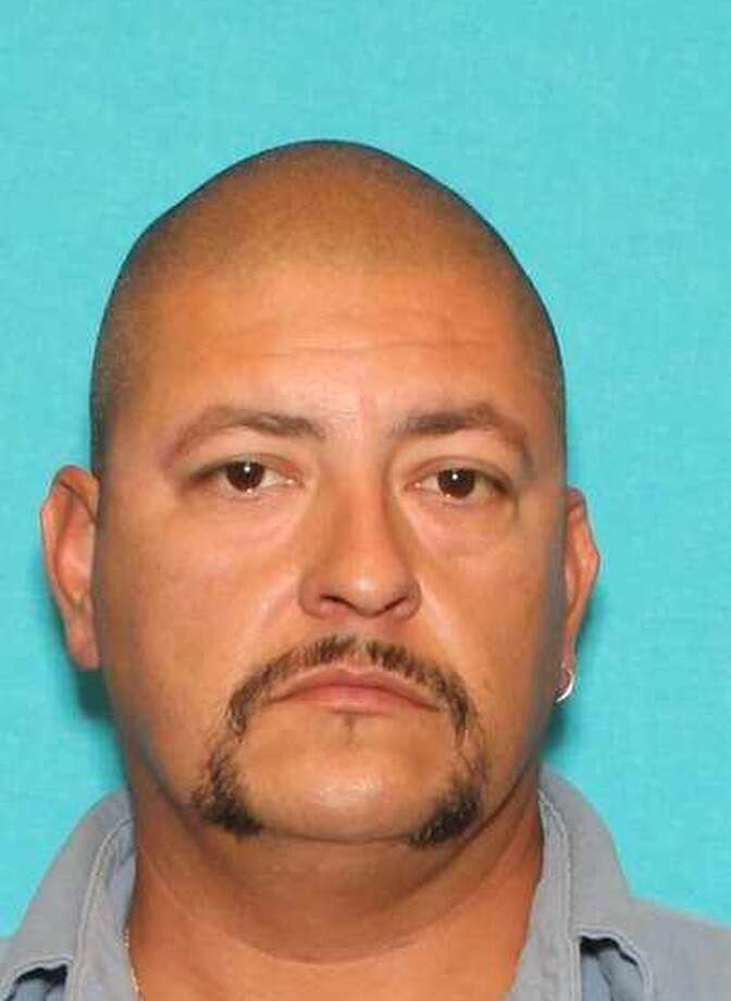 Oscar Gurrola, 41,  is a suspect in the homicide case of Katrina Luna, 36.  Photo: Midland Police Department