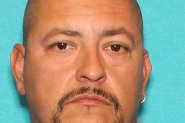 Oscar Gurrola, 41, is a suspect in the homicide case of Katrina Luna, 36.
