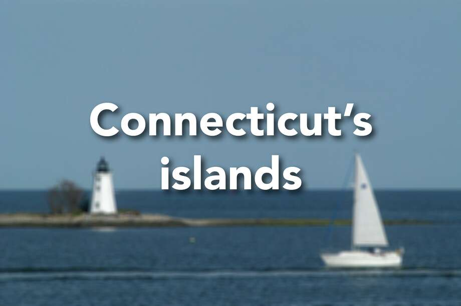 Here are just some of the islands belonging to Connecticut: Photo: Jeanmarie Santopatre/Getty Images/America 24-7
