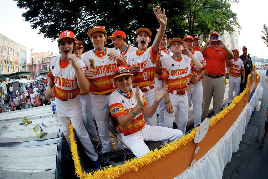 PHOTOS: Learn more about each Post Oak Little League player