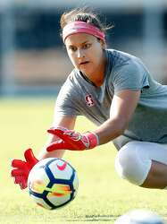 Defending soccer champion Stanford women could be even