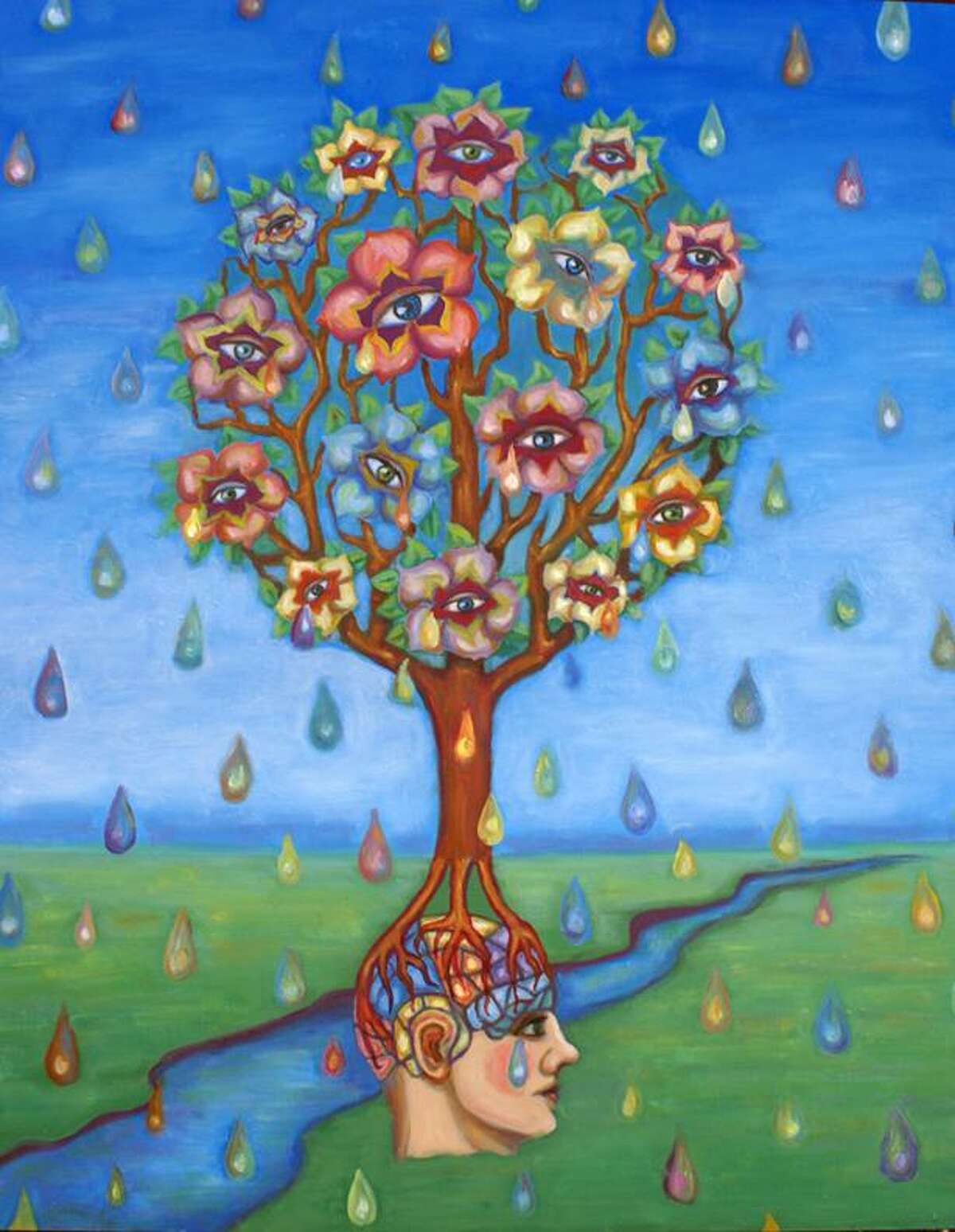 """The Memory Tree."""