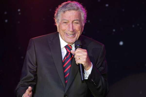 Tony Bennett still thinking about future projects at 92