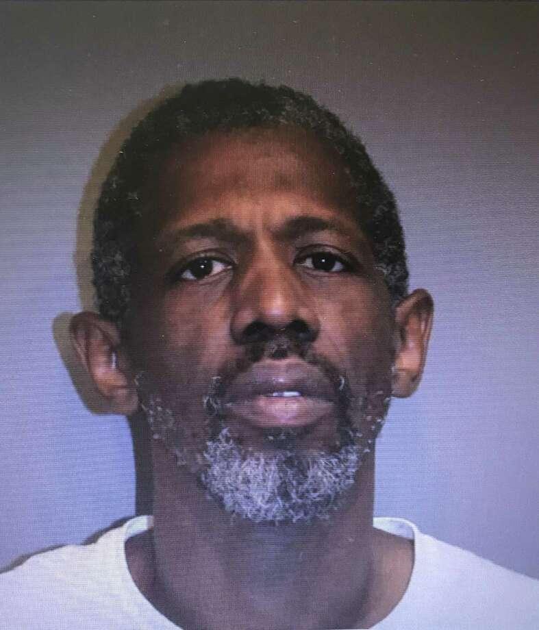 Darrell Sanders, 48, of Bouton Street, Norwalk Photo: Norwalk Police Department