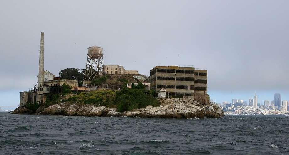 In letters, Whitey Bulger fondly recalled old days, Alcatraz