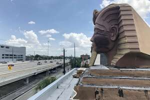 Magic Island, located 2215 Southwest Freeway, is abuzz with activity right now as construction crews and management work towards reopening the Houston nightlife destination for a brand new audience after being closed for a decade.