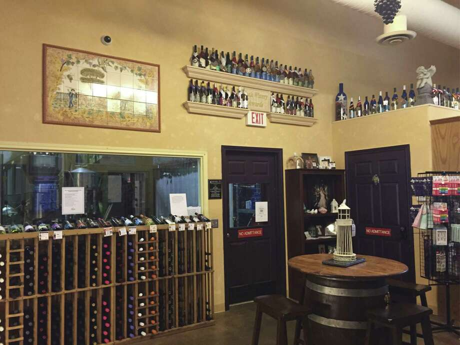 Haak Vineyards & Winery, located near Santa Fe, has tours, tastings, and a variety of special events.