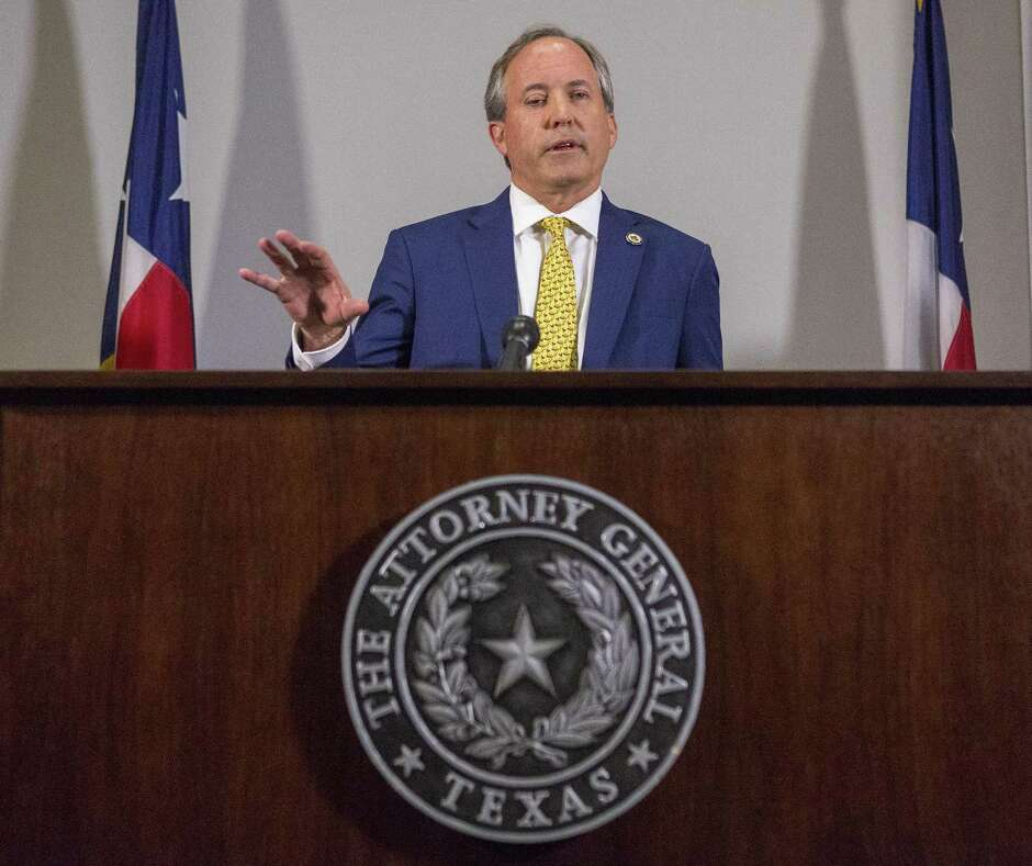 Attorney General Ken Paxton won't defend Texas Ethics Commission as his allies try to gut it