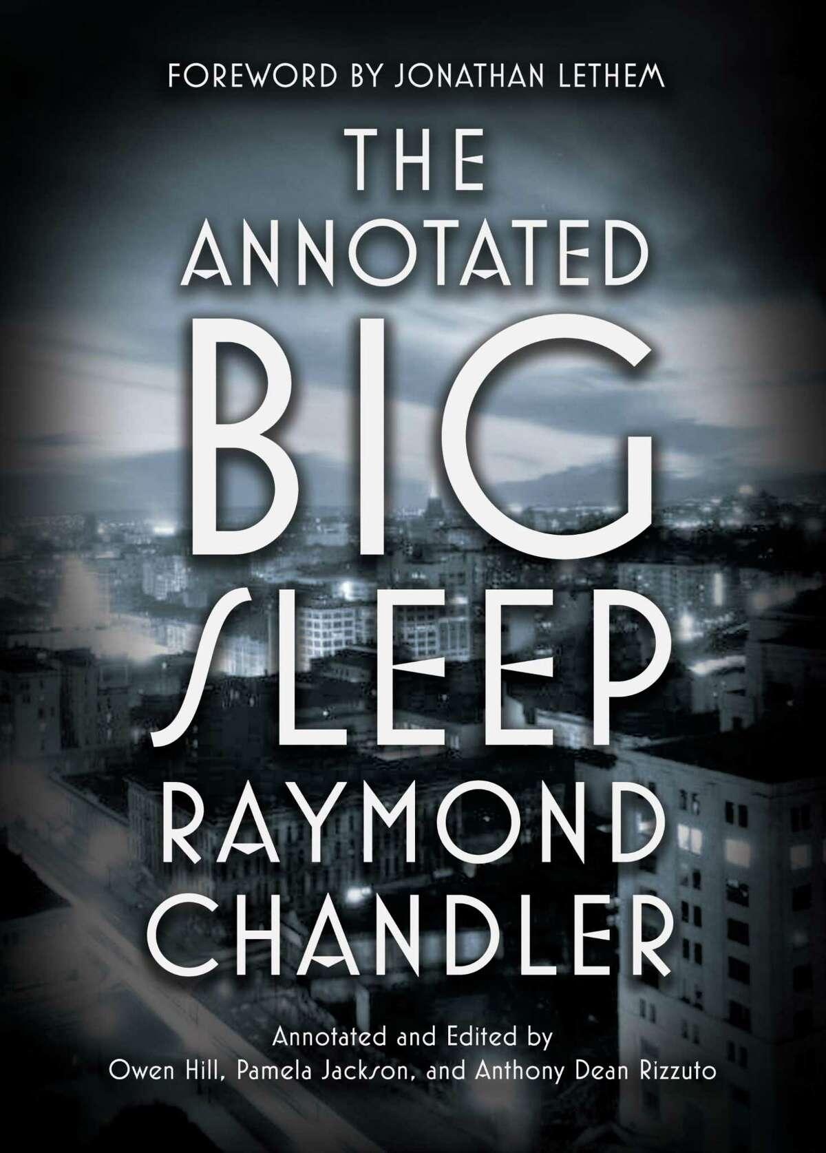 """The Annotated Big Sleep"""