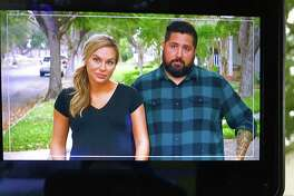 """On Aug. 26 at 1 p.m., HGTV will air a pilot episode of """"Shoring the House,"""" starring Corpus Christi's Gino Montalvo and his family."""
