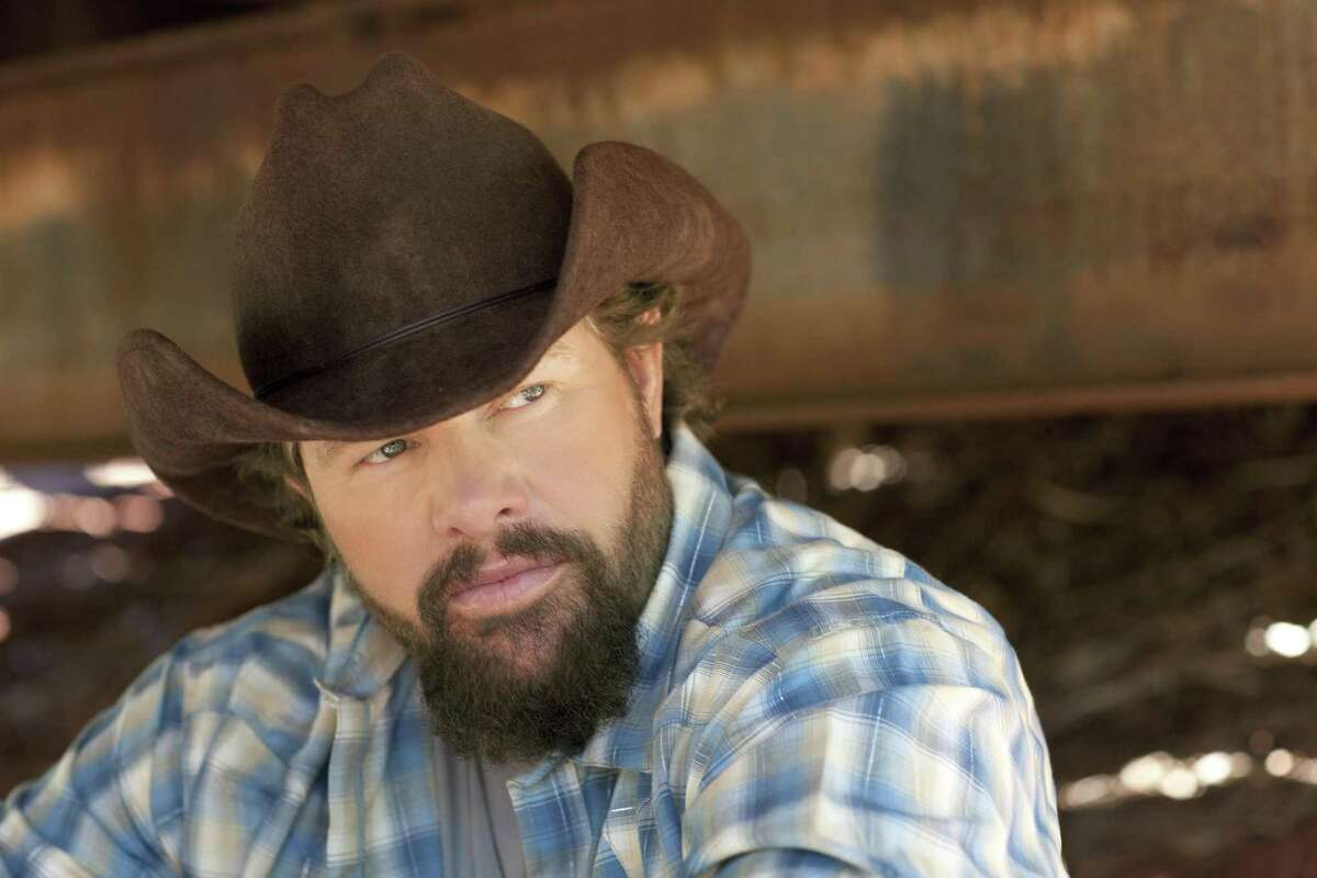Toby Keith Sept. 3, 2021 at MoheganSun Arena, Uncasville Find out more