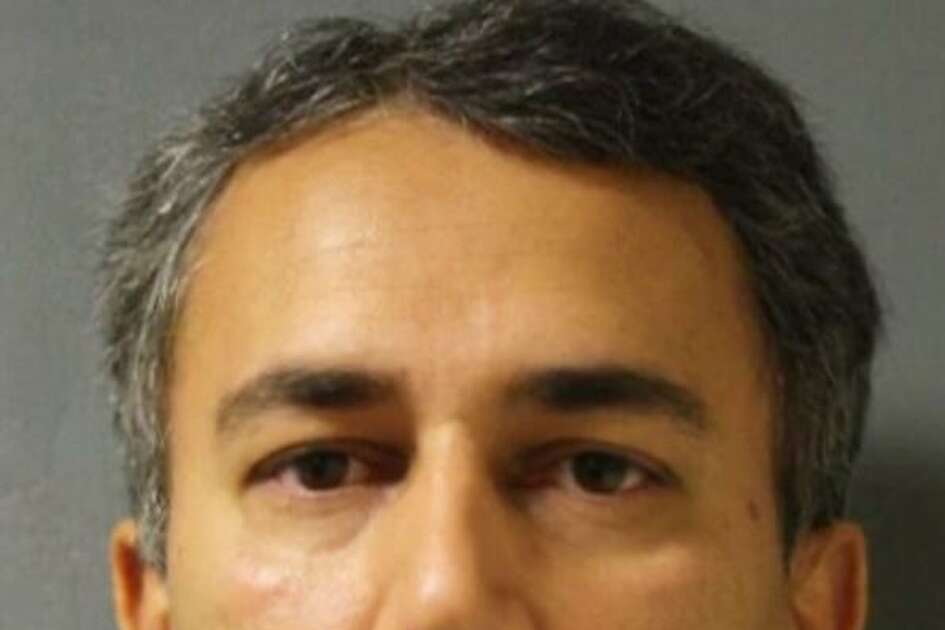 Dr. Shafeeq Sheikh, former Ben Taub and Methodist doctor accused of raping a patient.