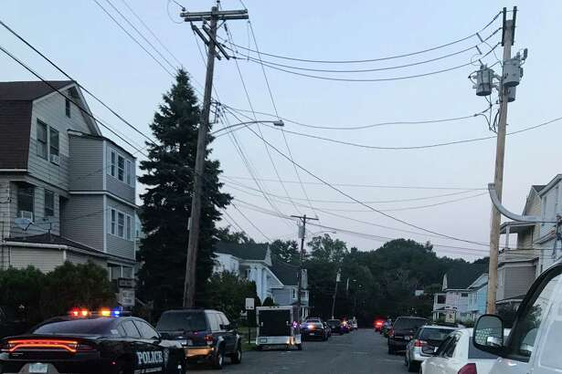 A 2-year-old was pulled out of water about 7:30 p.m. Aug. 16 and was on the way to the hospital from this neighborhood.