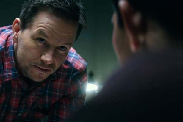 """Mark Wahlberg in """"Mile 22."""" (STX Entertainment)"""