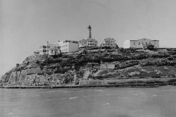 Ode To Alcatraz How The Rock Went From Perfect Prison To