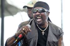 Toots of Toots and the Maytals performs during the Greenwich Town Party in Roger Sherman Baldwin Park in 2011.