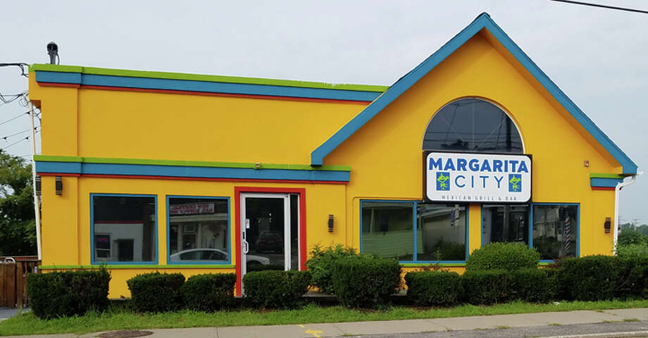 Mexican restaurant Margarita City is under development at 1118 Central Ave. in Albany Photo: Courtesy Table Hopping Reader DDF