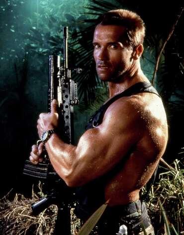 Predator (1987)   Predator 2 (1990) Leaving Hulu July 31 Photo: FX Networks / handout slide
